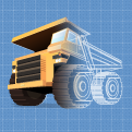 Dump Truck launched