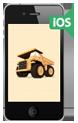 Dump Truck iOS