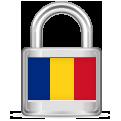 Romanian VyprVPN server cluster