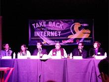 """Take Back Your Internet"" Privacy Panel Transcript - SXSW 2014"