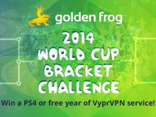 World Cup Bracket Challenge