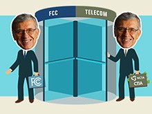 FCC Revolving Door v. Open Internet