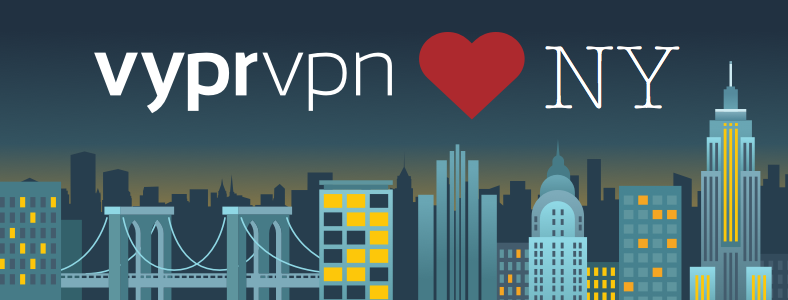 VyprVPN New York