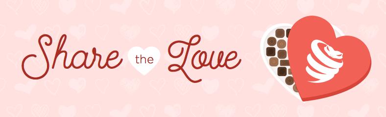 VyprVPN Share The Love