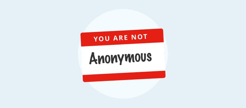 VPN Myths Anonymous