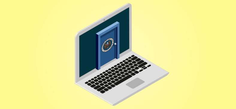 No Encryption Backdoor