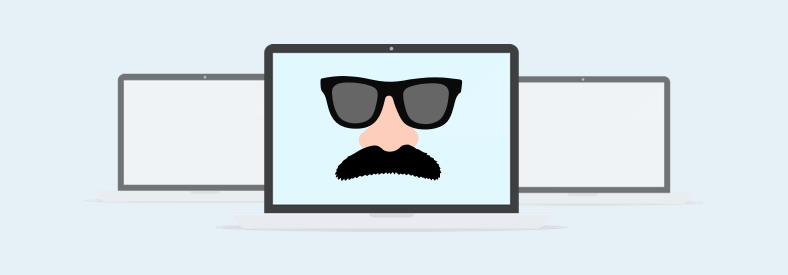 Myths VPN Anonymity Logging