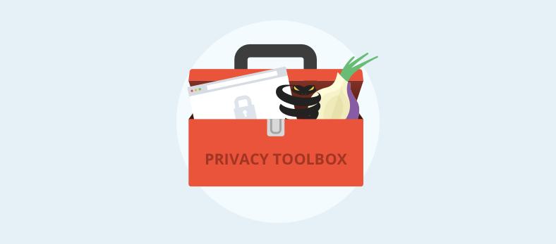 VPN Myths Anonymity