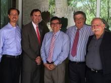Congressman Olson Austin Data Foundry