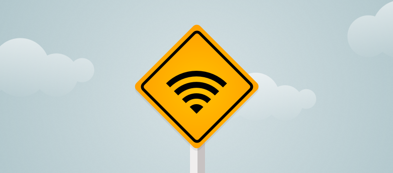 how to connect to public wifi