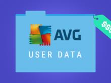 AVG Sells Free User Data