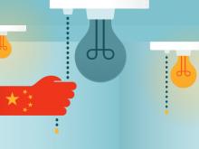 China Censorship Curbs Innovation