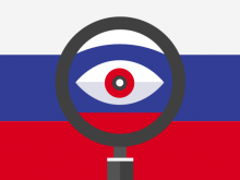 Russia Internet Data Storage Law