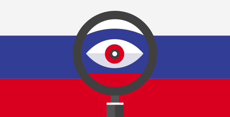 Russia Internet Data Retention Law