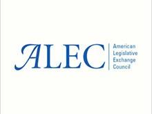 ALEC Bill