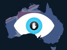 Australia Data Retention Act