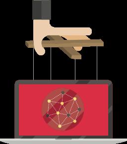 User Network Manipulation