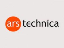 Ars Technica Logo