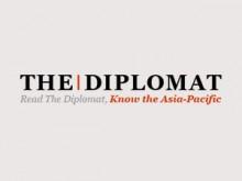 The Diplomat Logo