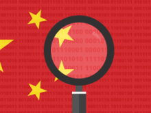 "China's Anti-Terror Law Allows Decryption ""On Demand"""