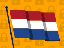 The Netherlands Officially Rejects Encryption Backdoors