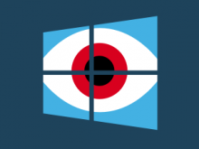 Windows 10 Spying