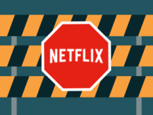 Netflix Blocks Proxies