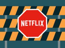 Netflix Blocks Proxies