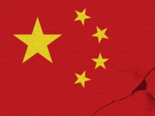 China Legalizing Great Firewall
