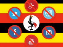 Uganda Blocked Social Media