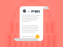 Amicus Brief Apple FBI