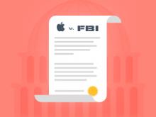 Amicus Brief Apple FBI