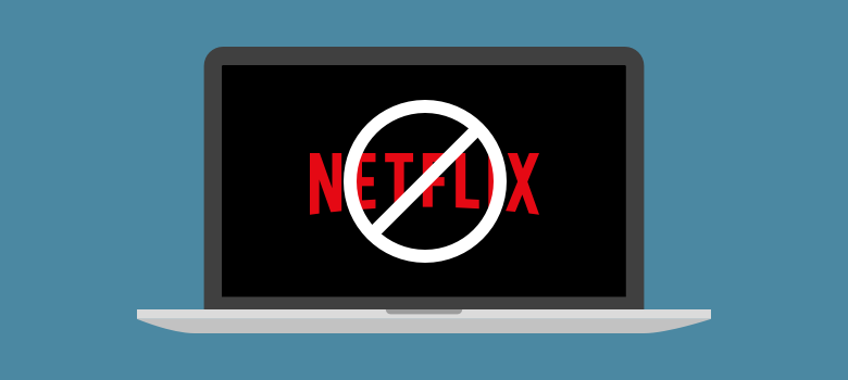Blocking by Streaming Services is Increasing