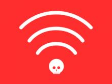 Dangers Public Wifi