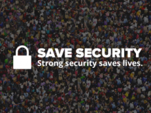 Sign the Save Security Petition Now