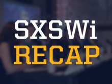 SXSW 2016 Take Back Your Internet Event Recap
