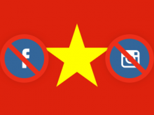 Facebook and Instagram blocked in Vietnam in response to protests