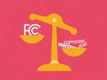 FCC net neutrality rules upheld by federal appeals court