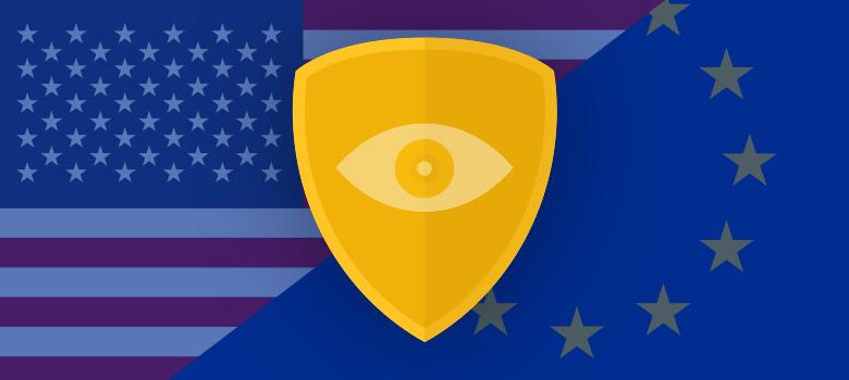 Privacy Shield Data Transfer Agreement Golden Frog