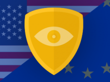 privacy shield data transfer agreement adopted by EU and US
