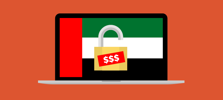 Would you risk running a VPN in the United Arab Emirates?