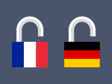 France and Germany want access into encrypted communications.