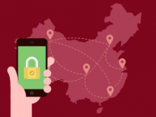 use a VPN in China