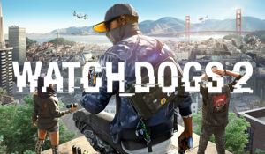 Play Watch Dogs 2 with a VPN.