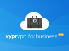 VyprVPN for Business Cloud