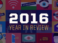 2016: The Year in Privacy & Security
