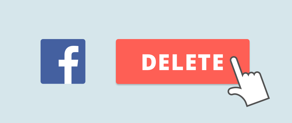 Our step-by-step guide will show you how to easily delete your Facebook account.