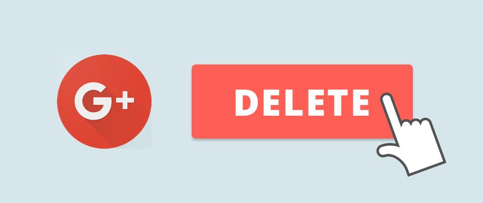 Aprenda a excluir facilmente sua conta do Google+ e manter sua privacidade intacta.