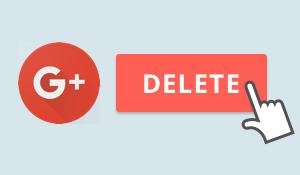 了解如何删除您的Google+帐户,以提高互联网体验的质量,并保持您的在线隐私。