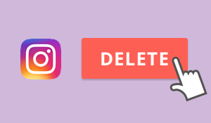 Aprende a borrar tu cuenta de Instagram para mejorar la calidad de tu experiencia en Internet y mantener intacta tu privacidad online.